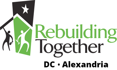 Rebuilding Together DC – Alexandria